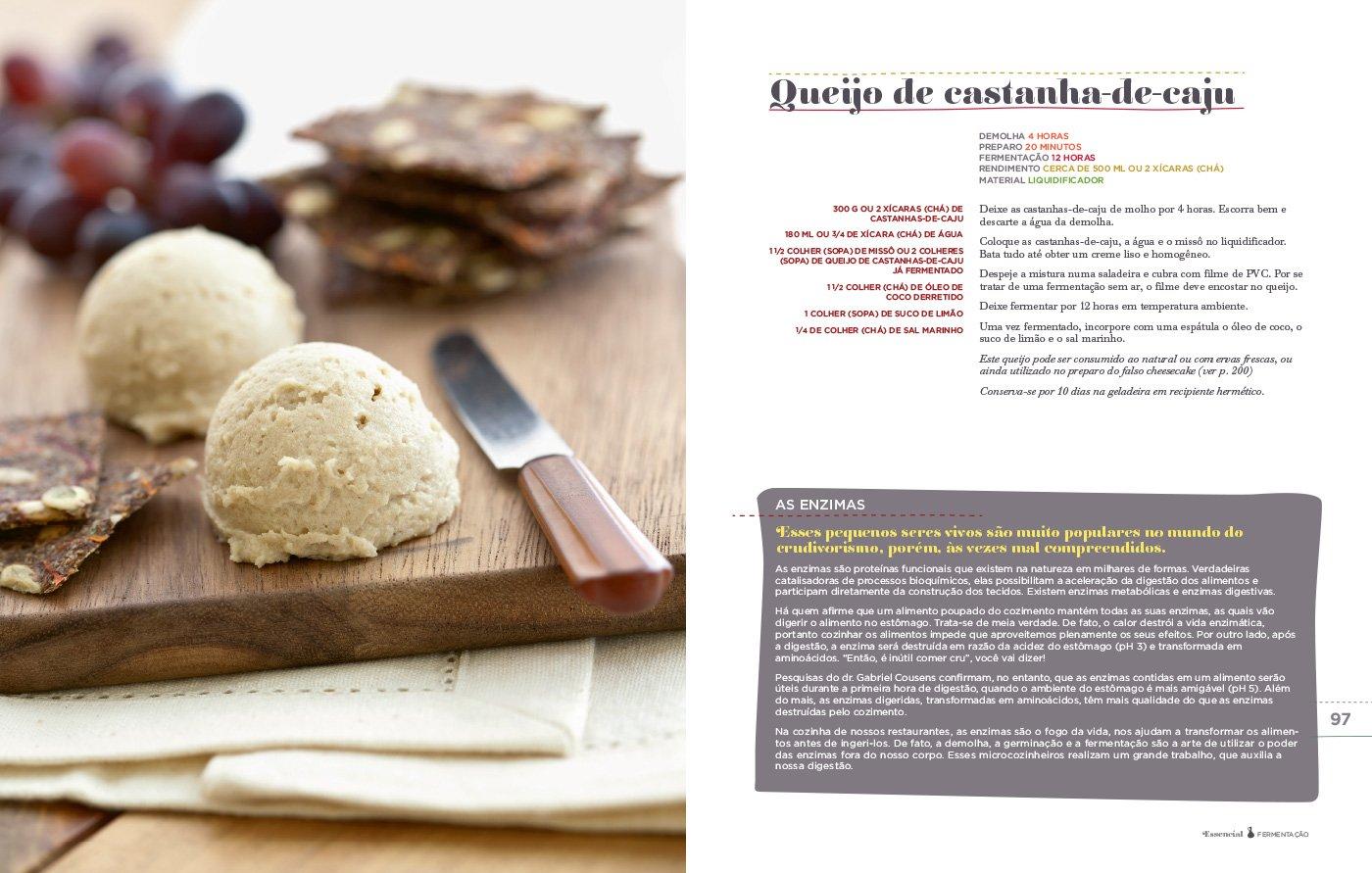 Essencial. A Arte da Gastronomia sem Fogão (Em Portuguese do Brasil): David Côté: 9788578811792: Amazon.com: Books