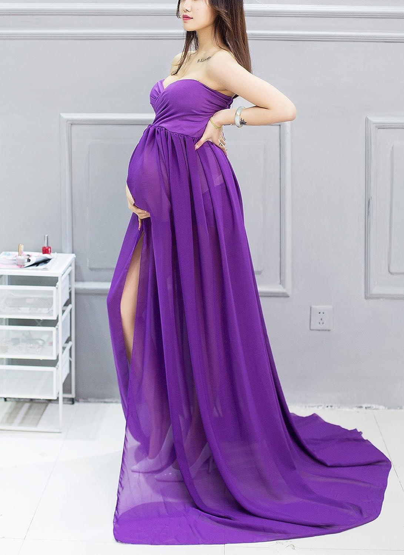 Moderno Vestidos De Novia De Maternidad Menos De 100 Motivo ...
