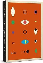 Aphorisms (The Schocken Kafka Library) (English Edition)