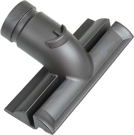 Spares2go - Cepillo para tapicería para aspiradora Dyson V6 SV03 SV05 SV06: Amazon.es: Hogar