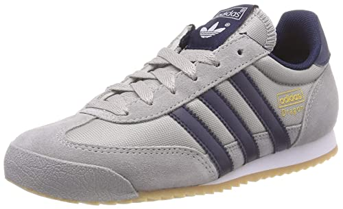 cheap for discount factory outlets quality design Adidas Originals Dragon, Baskets Basses Homme, Gris