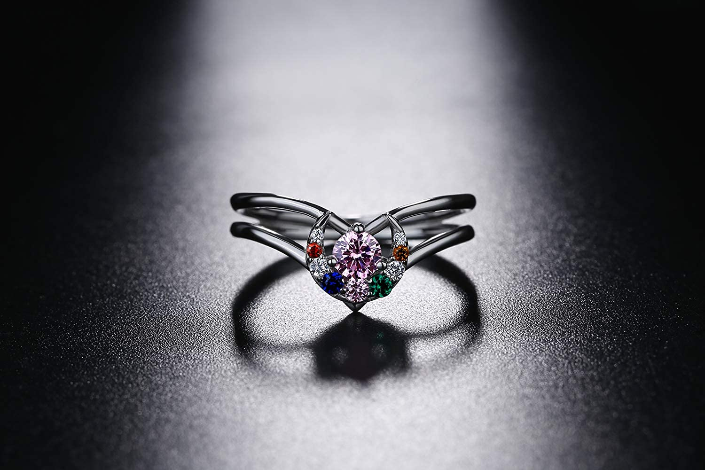 Sailor Moon Vaporwave Ring  Sailor Moon Adjustable Ring  Sailor Moon Ring