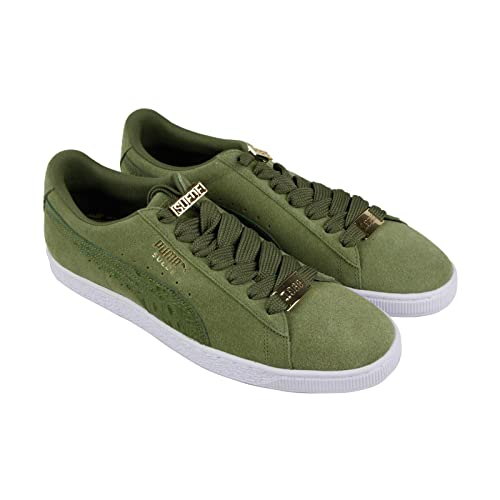 B Puma Daim Chaussures Boy Classiques Pour Fabuleuses Hommes En 76gbvYfy
