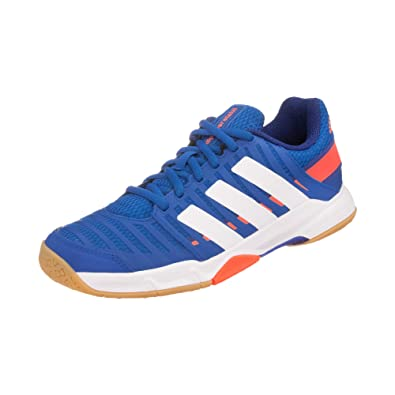 Adidas 23 Garcon Handball Enfant Stabil Xj Chaussure Adipower 36 rqwx78Sr