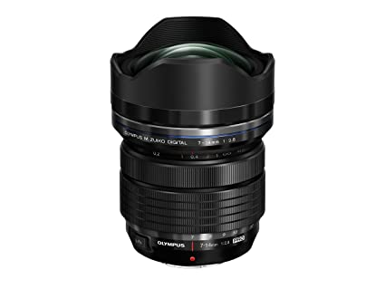 Olympus Digital Camera M.ZUIKO DIGITAL ED 7-14mm F2.8 PRO Lens Drivers PC