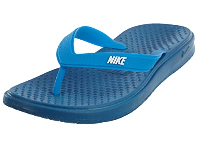 a5e39ebdf6fbf Image Unavailable. Image not available for. Color  Nike Solay Thong Big Kids  ...