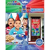 PJ Masks Party Welcoming Kit (25pc)