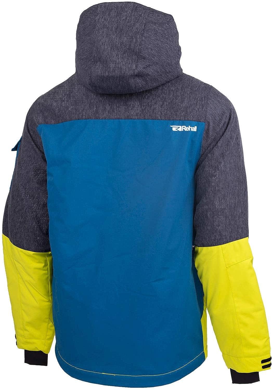 Rehall Baill Snowboard Jacket Mens