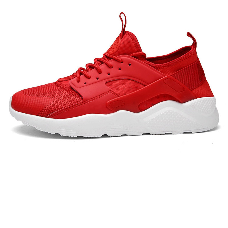 Amazon.com | Naomiky New Men Spring Summer Air Mesh Flat Shoes Tenis Masculino Esportivo Basket Female Mens Zapatillas Deportivas Hombre | Fashion Sneakers