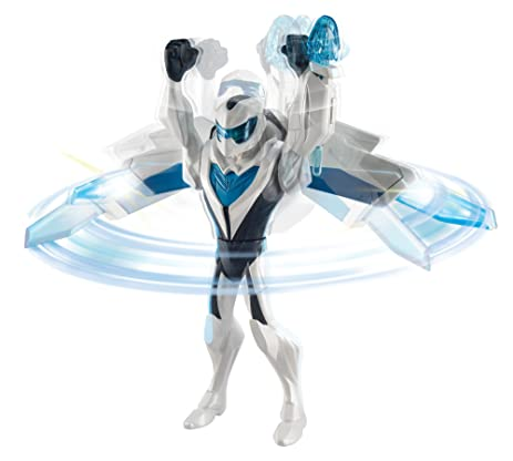 "Max Steel Deluxe Turbo Flight Max Steel 6"" ..."