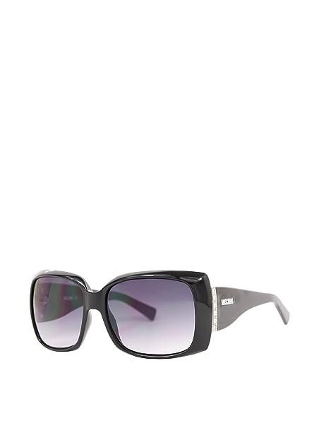 Moschino Gafas de sol MO-56201 negro: Amazon.es: Ropa y ...