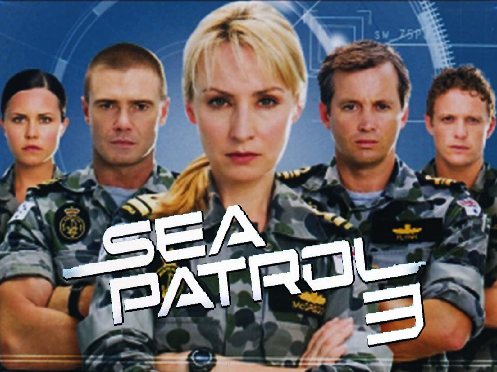 Sea Patrol on Amazon Prime Instant Video UK