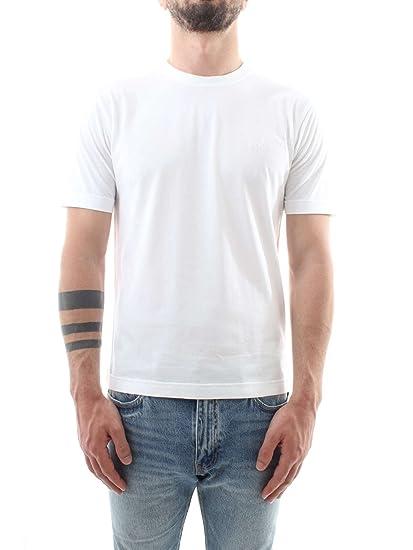 BROOKS BROTHERS 10051717 Camiseta Hombre S: Amazon.es: Ropa y ...