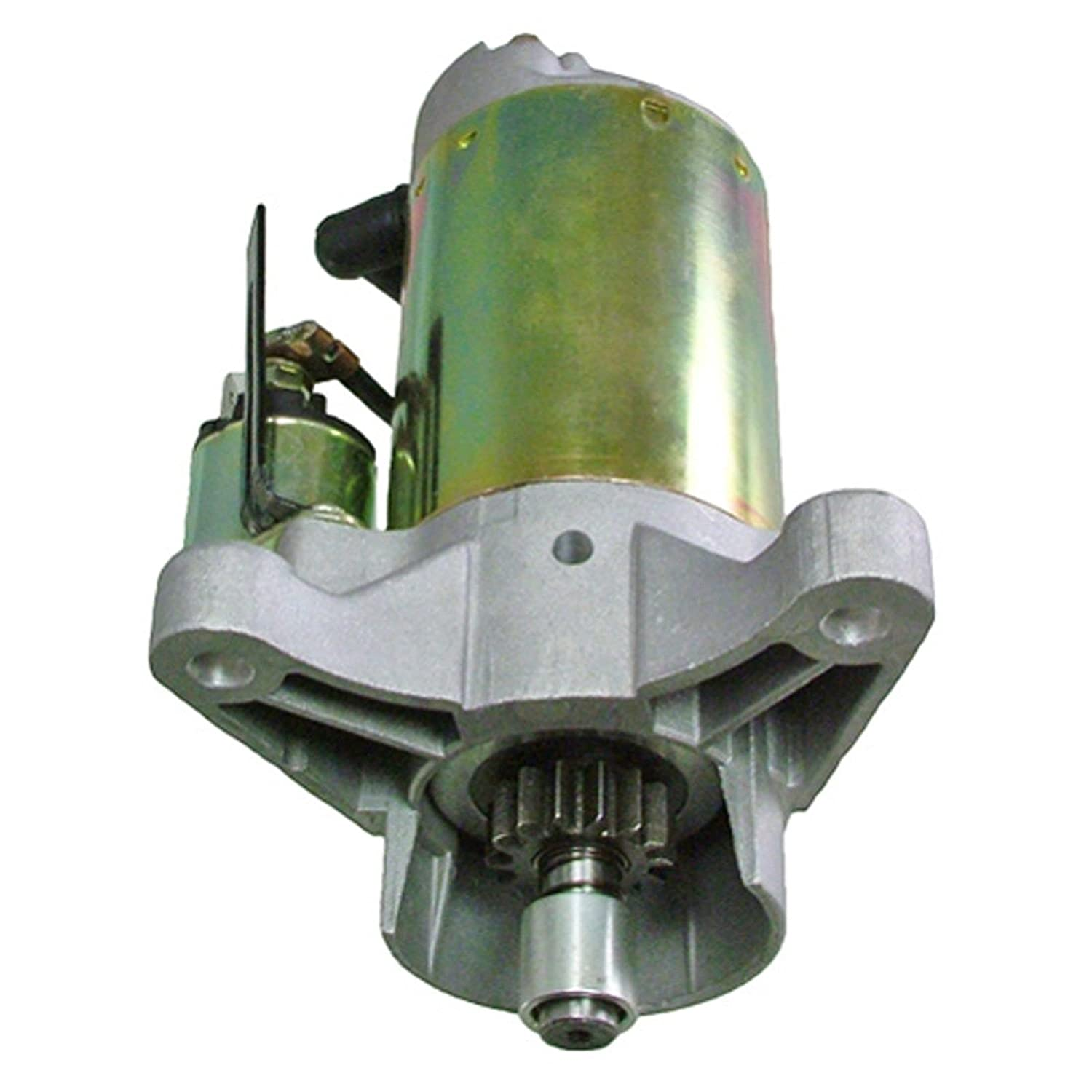 Amazon.com: 100% NEW STARTER MOTOR FOR RIDING LAWN MOWER TRACTOR Fits HONDA 3813 HT3813: Automotive