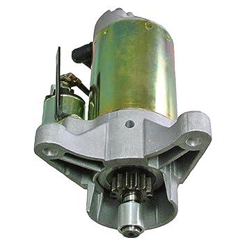 100% nuevo motor de arranque para equitación cortacésped tractor Fits HONDA 3813 HT3813