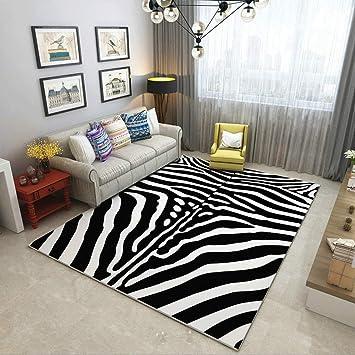 Simple Style Scandinave Moderne Noir Et Blanc Parapente
