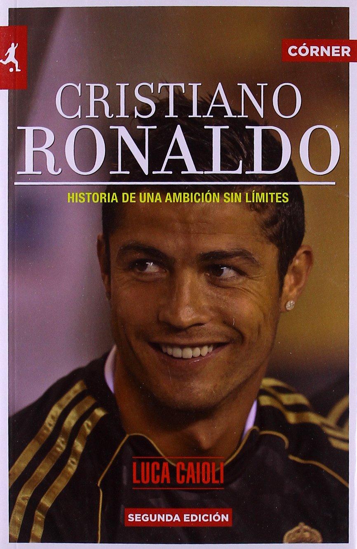 Cristiano Ronaldo: Historia de una ambición sin límites Deportes ...