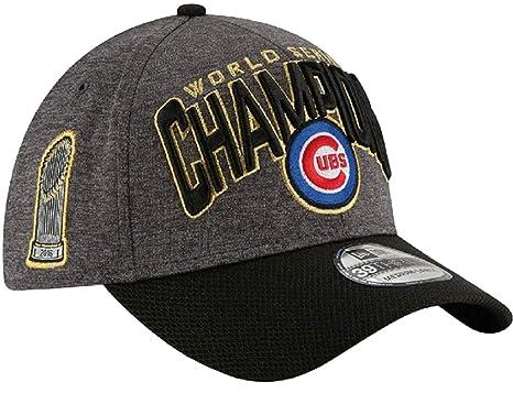 004d2f48824 ... new era e8788 6ff87  reduced chicago cubs 2016 world series champions  locker room hat 13134 0c734 306f2