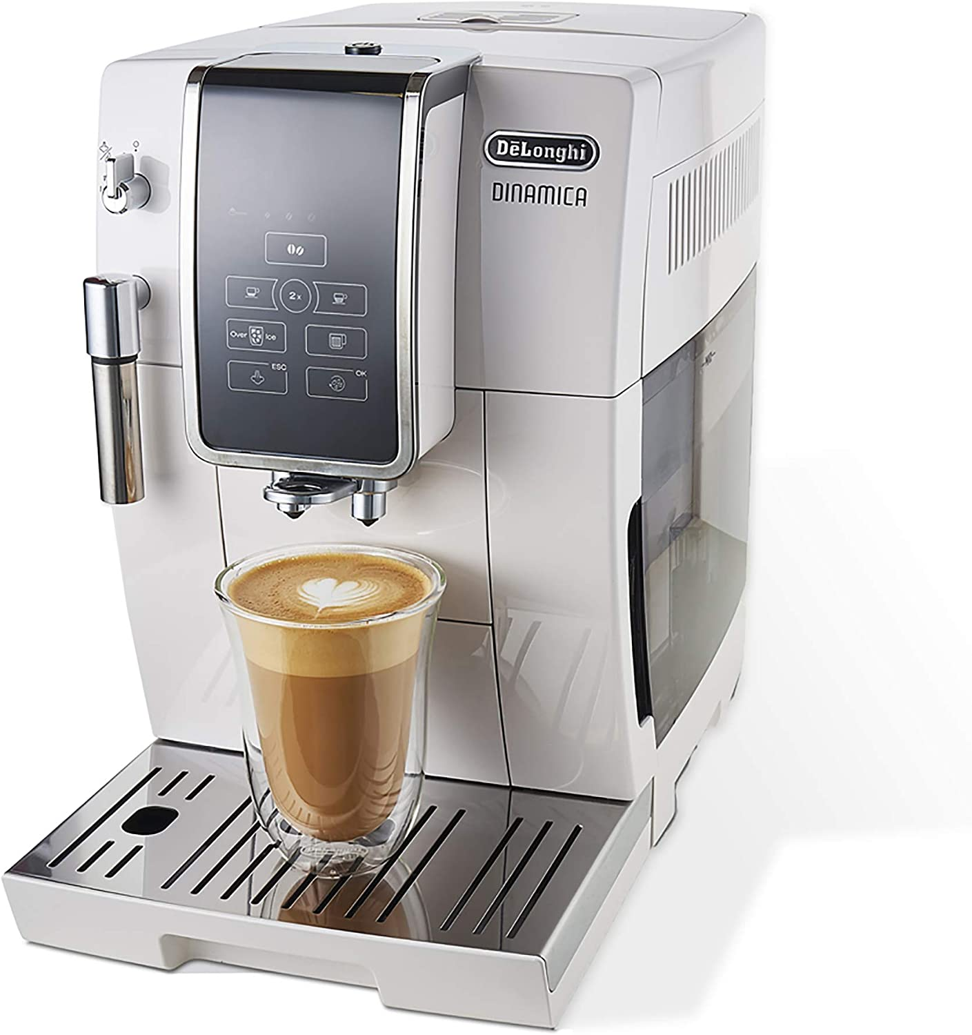 Dinamica Automatic Coffee & Espresso Machine