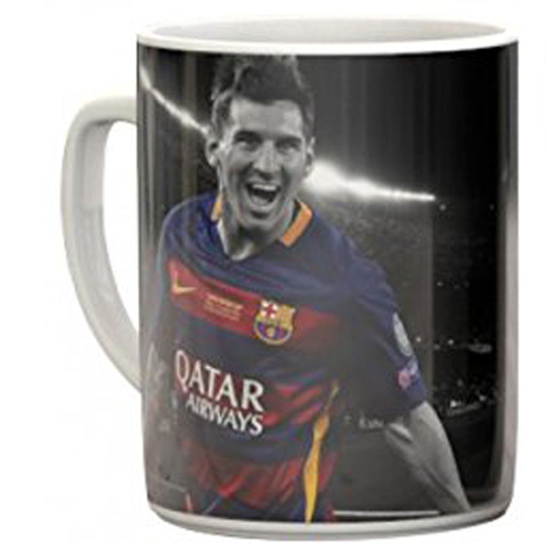 Bertels Textil FC Barcelona Tasse Lionel Messi
