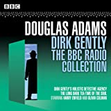 Dirk Gently: The BBC Radio Collection: Two BBC Radio full-cast dramas