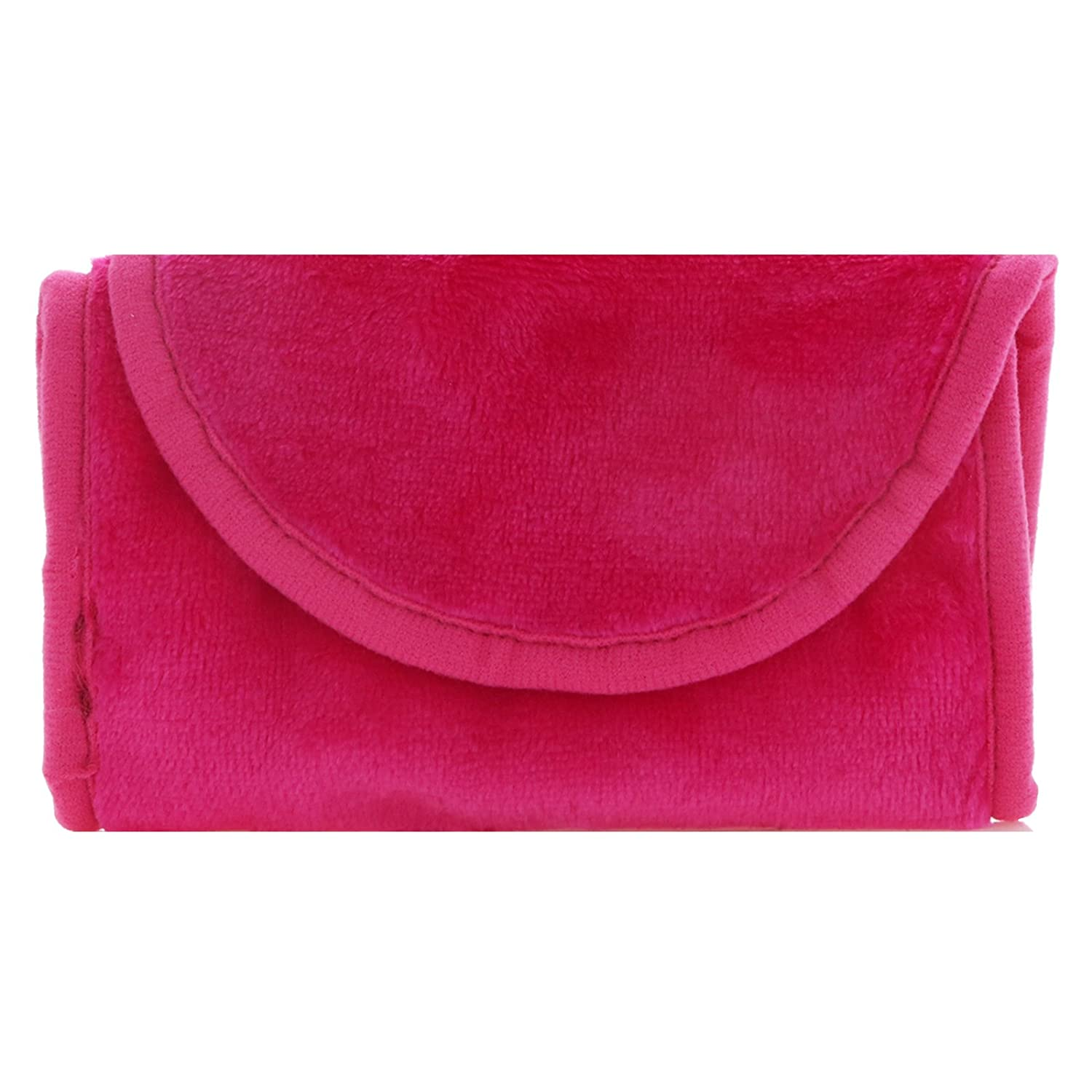 Amazon.com: AfterSpa Magic Make Up Remover Reusable Cloth Pink 1 Cloth: Beauty