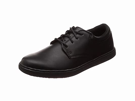 Skechers Lanson-Escape, Mocasines para Hombre, Negro (Black BBK), 41