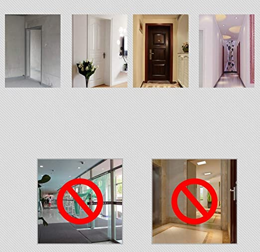 XP en la puerta Barra horizontal, Dispositivo de pull-up Hogar Disparo individual Pared interior Perforadora Artículos deportivos gratuitos Equipo de ejercicios,A,Los 80-130CM: Amazon.es: Bricolaje y herramientas