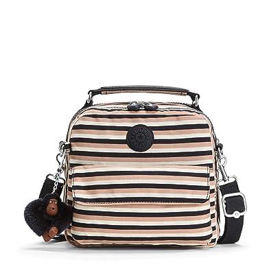 Kipling Candy Handbag Convertible To Backpack Sand Summer Str