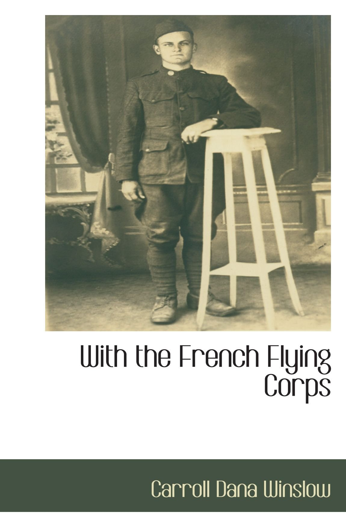 With the French Flying Corps PDF