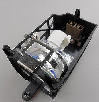 Amazon.com: CTLAMP SP-LAMP-LP3F Replacement Projector Lamp/ Bulbs ...