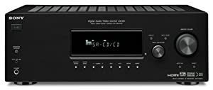 Sony STR-DG510 Home Theater Receiver (Discontinued by Manufacturer)