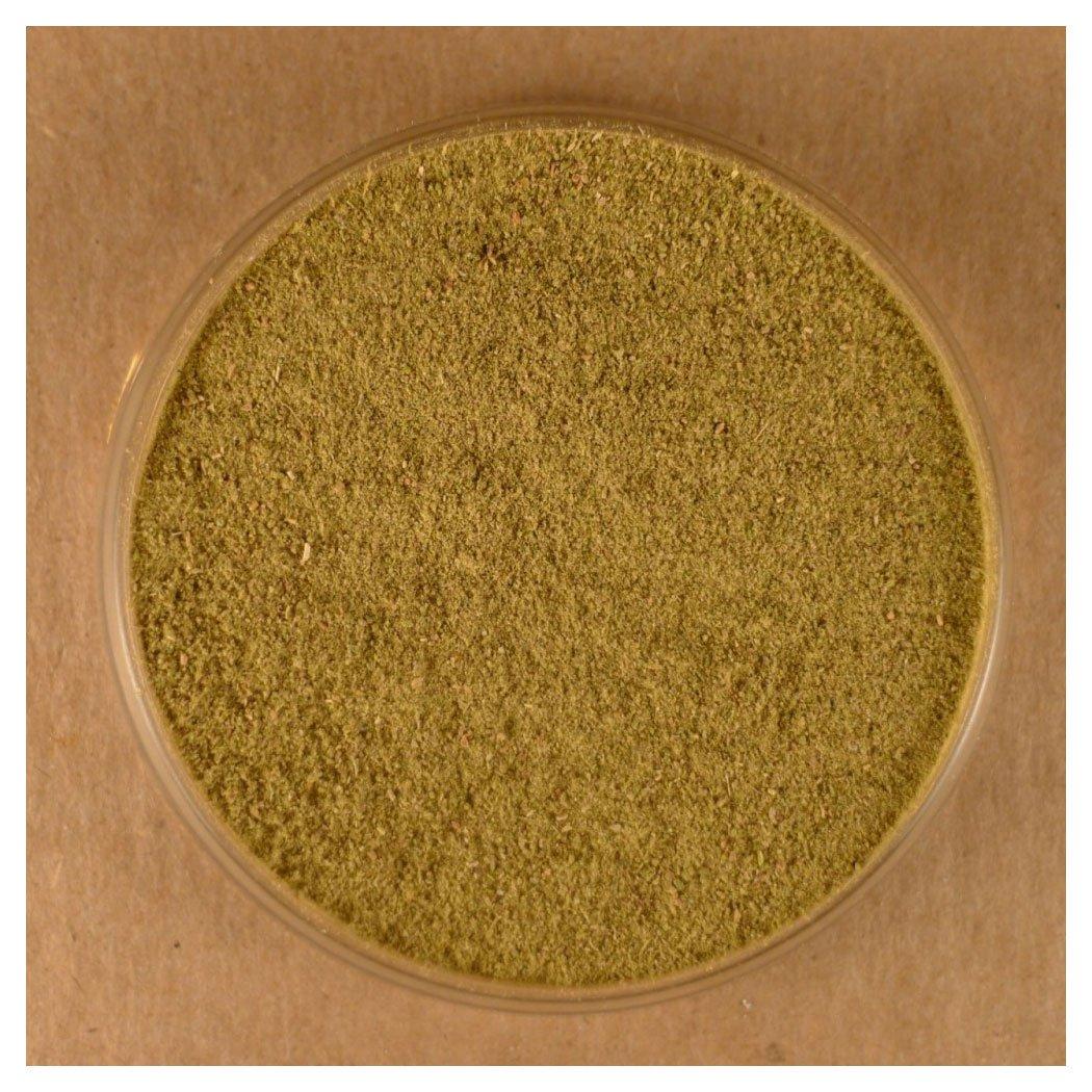 Sage, Ground - 10 lbs Bulk
