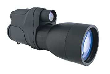 Yukon nachtsichtgerät nv generation mit amazon kamera