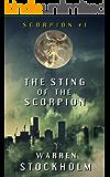 The Sting of the Scorpion (Scorpion #1)