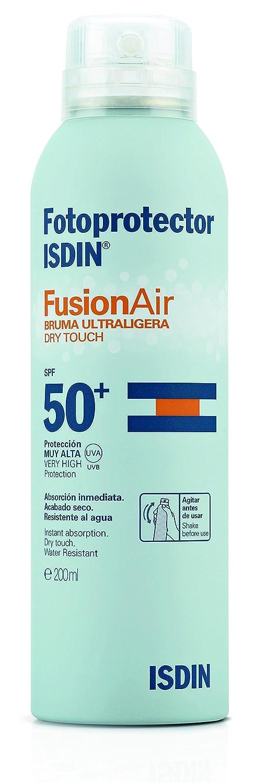 ISDIN FOTOPROTECTOR Fusion Air Bruma Ultraligera Spf 50+ 200 ml