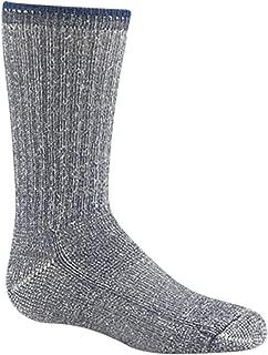 product image for Wigwam Merino Comfort Hiker Kids' Socks Airforce Blue YM