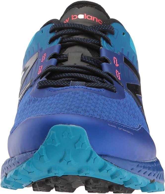 New Balance Mt910V4, Zapatillas de Running para Hombre, Azul (Blue), 41.5 EU: Amazon.es: Zapatos y complementos