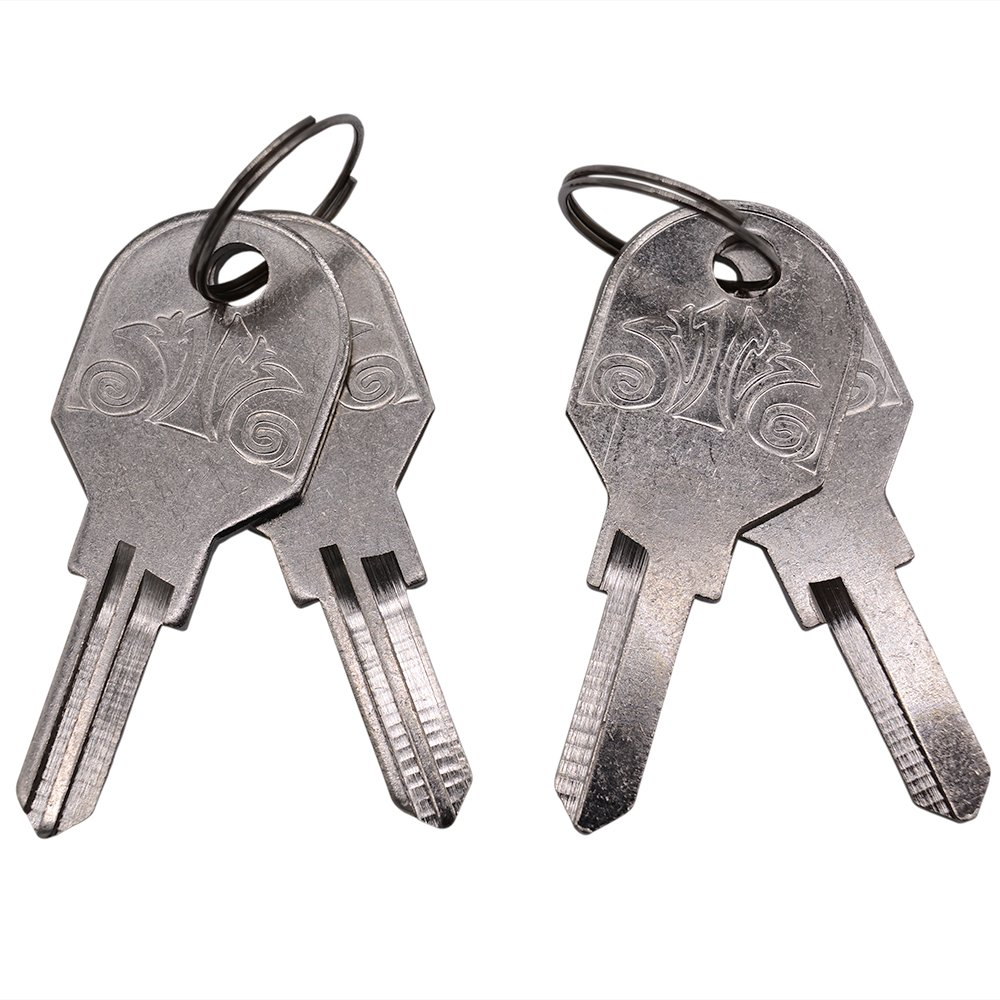 Architectural Mailboxes 5141 Key Blank for Mailbox Lock with Indicator
