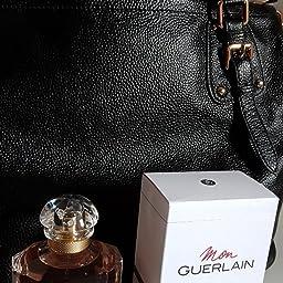 Mon Guerlain Eau de parfum - Perfume femenino - 100ml: Amazon.es