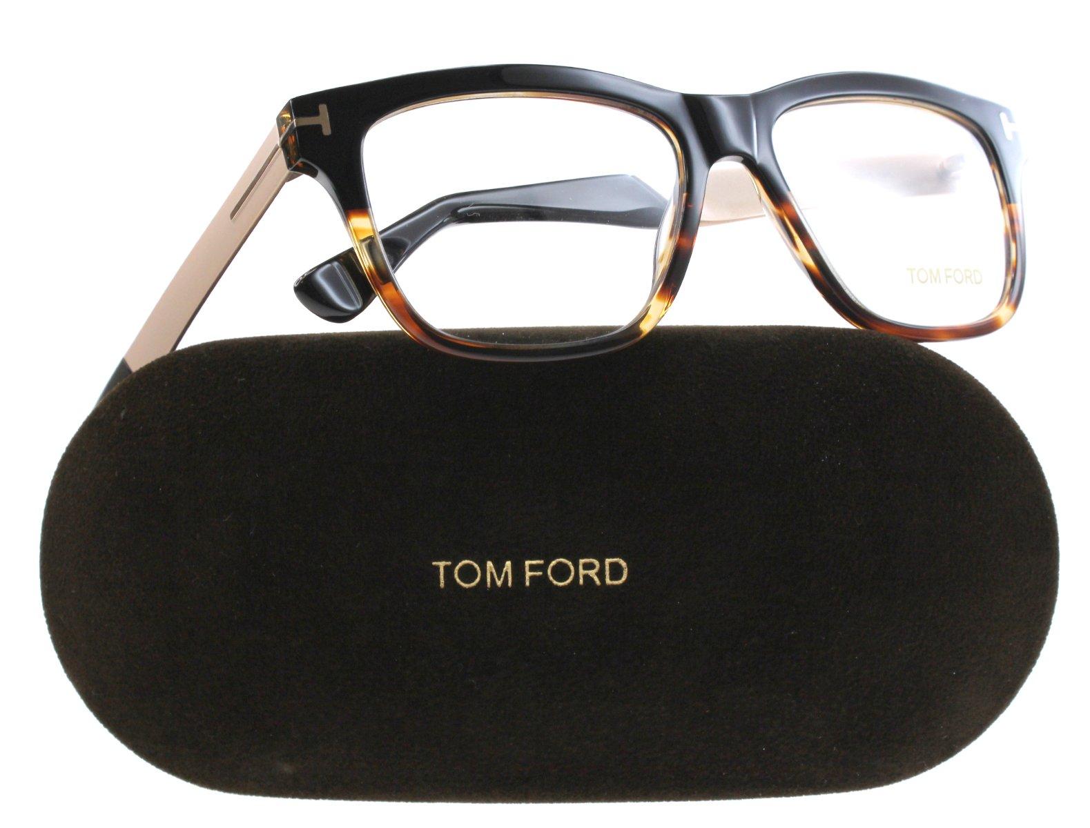 Eyeglasses Tom Ford FT 5372 005 black/other