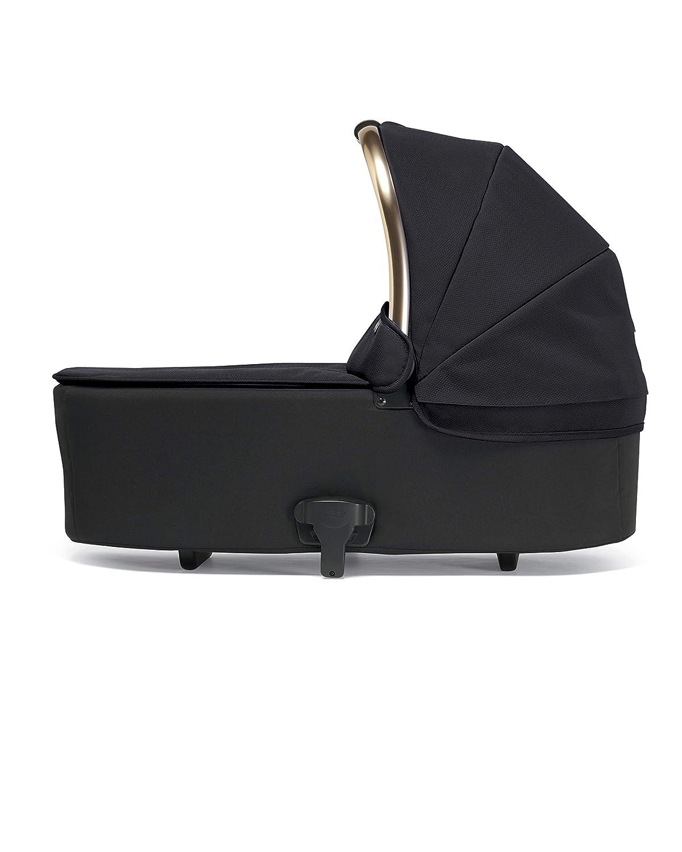 Mamas & Papas Jewel Ocarro Pushchair Carrycot, Black Diamond 5777BY800