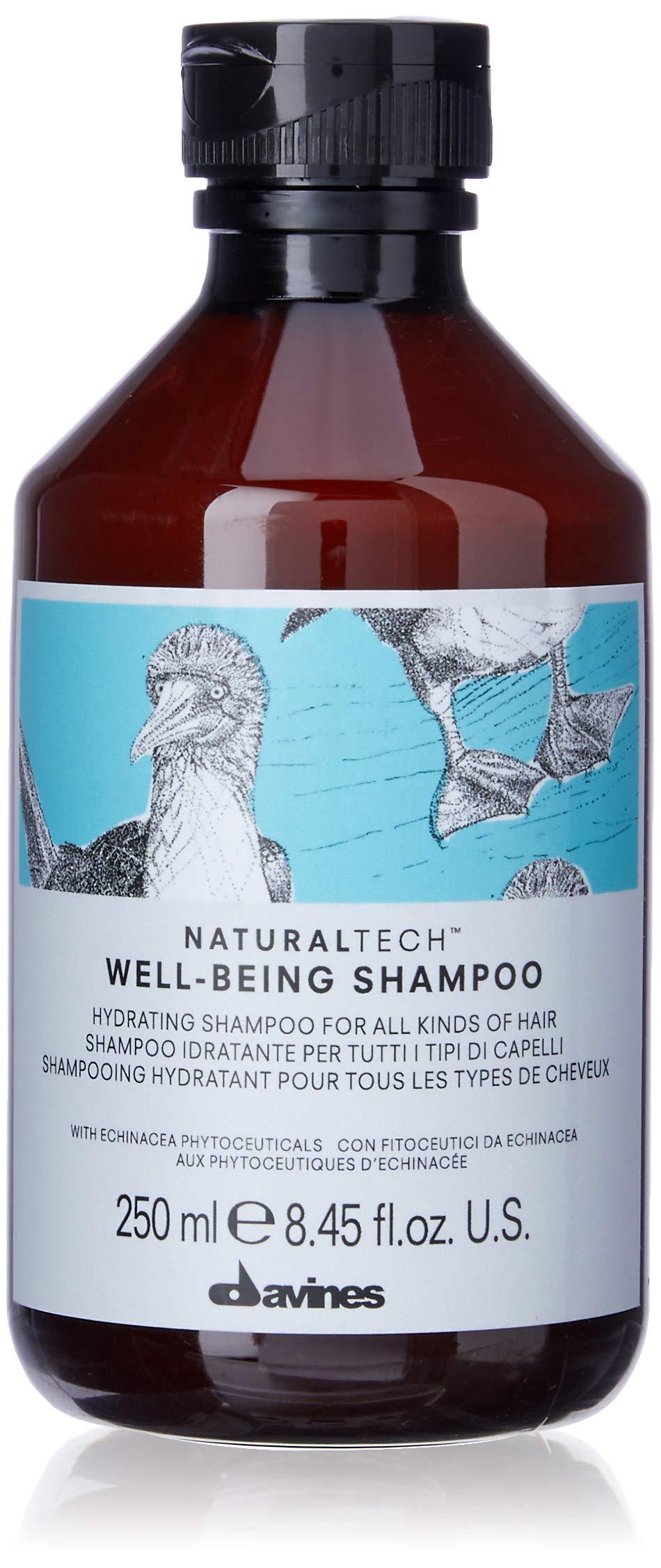 Davines Well-Being Shampoo, 8.45 fl. oz.