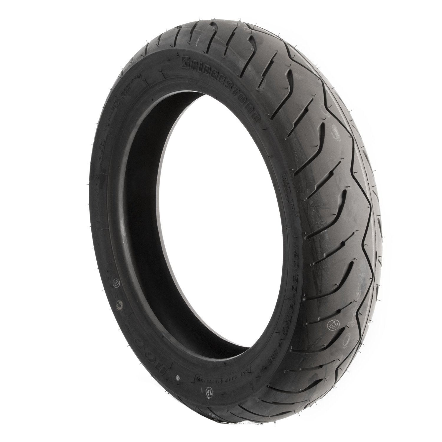 Bridgestone HOOP B03 Scooter Front Motorcycle Tire 120/80-14