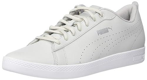puma smash wns v2 leather sneaker
