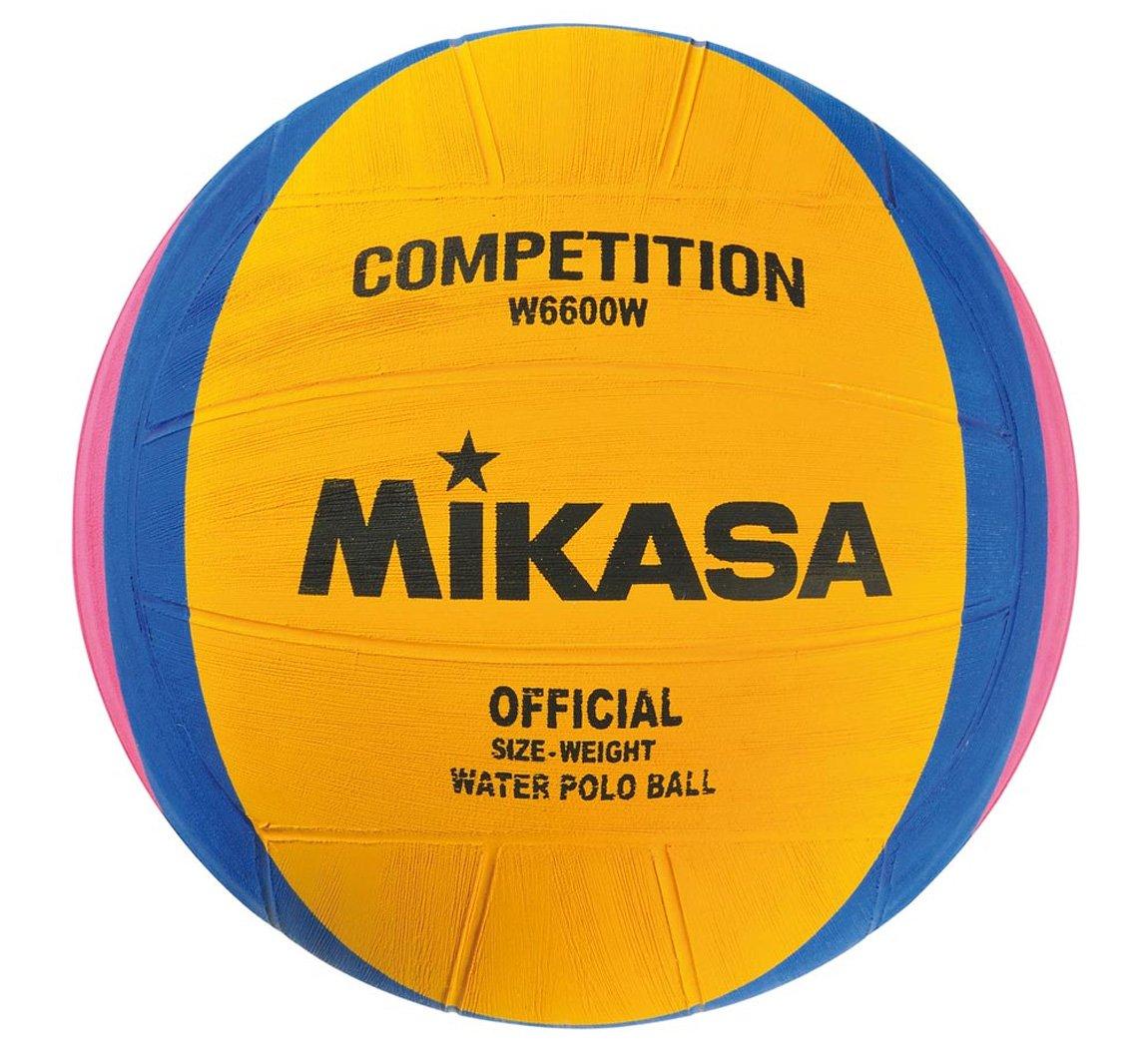 MIKASA Waterpolo tamaño de la Bola 5: Amazon.es: Deportes y aire libre