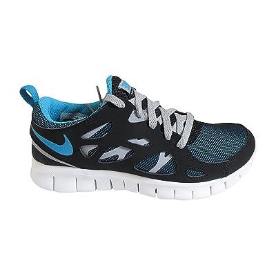 la meilleure attitude c745e 05a0c Nike Free Run 2, Chaussures de Running Mixte enfant ...