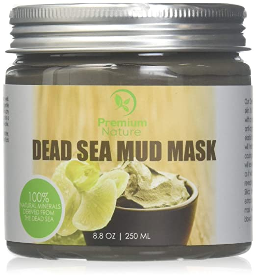 Best Charcoal Peel Off Mask4