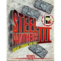 Steel Panthers III: Brigade Command, 1939-1999