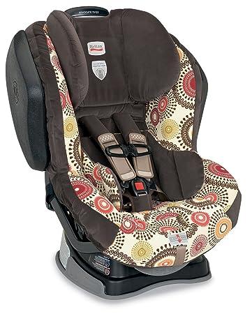 Britax Advocate 70-G3 Convertible Car Seat